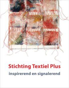 Boek Stichting Textiel Plus