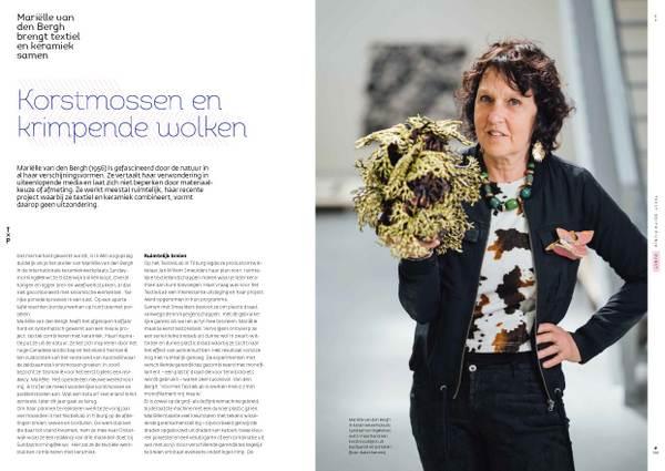 TxP 244 Mariëlle van den Bergh