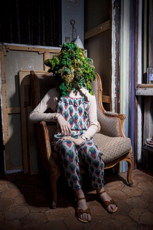 Daniela Edburg, 1.1 The Civilized Moss
