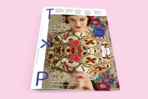 TxP Textiel Plus 245 over breien en haken Overview