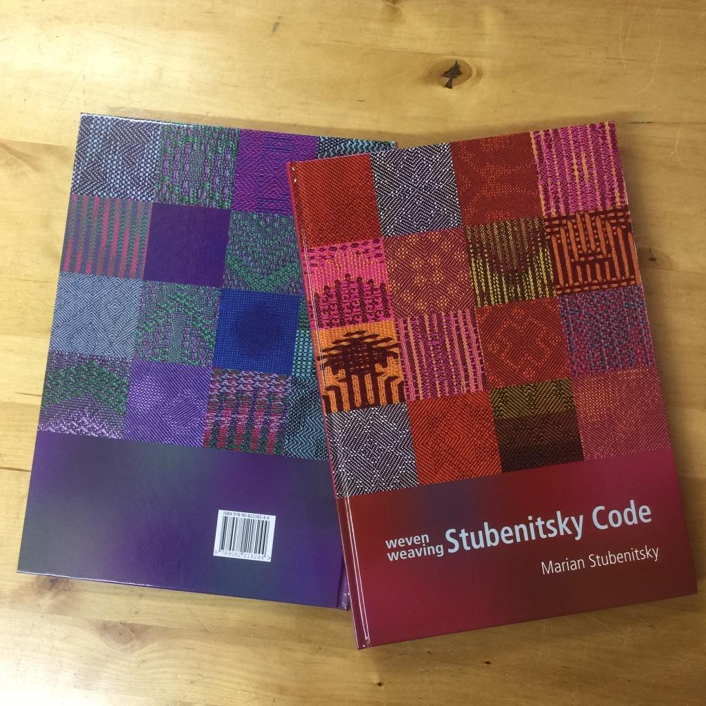 Weven Weaving Stubenitsky Code cover