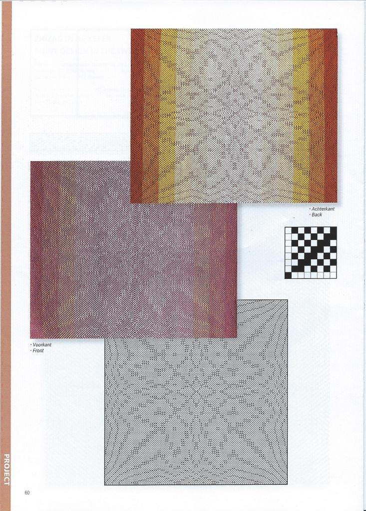 Weven Weaving Stubenitsky Code pagina 60