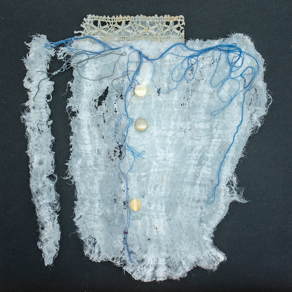 Bie Vandyck, textielgroep Et Cetera