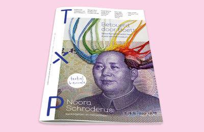 TxP Textiel Plus 248 Overview