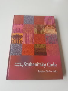 Marian Stubenitsky, Weven: Stubenitsky Code