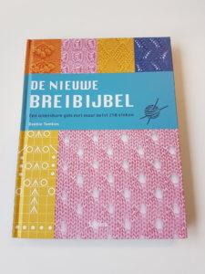 De Nieuwe Breibijbel - hardcover