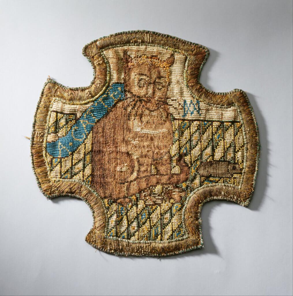 Borduurwerk van Mary, Queen of Scots,