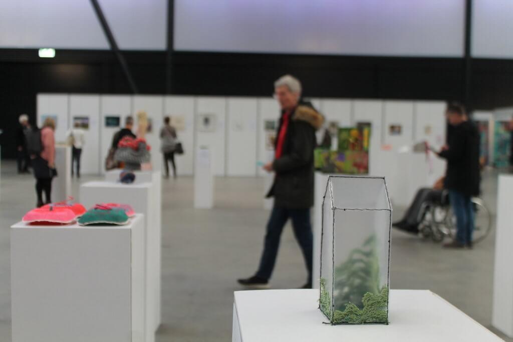 Textiel Plus Festival 2019 (foto: Wouter de Vries).