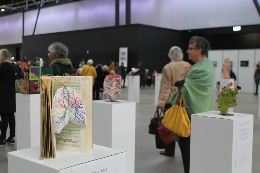 Textiel Plus Wedstrijd (foto: Wouter de Vries).