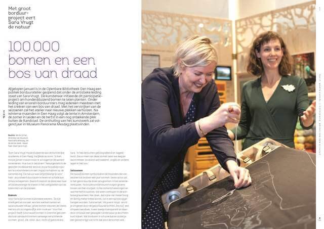 TxP 251 spread Sara Vrugt