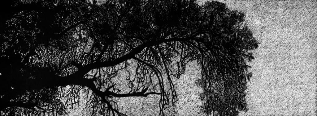 "Jan Hendrix, ""The Yagul Tapestries VI"", 2018 (foto: Oak Taylor Smith)."