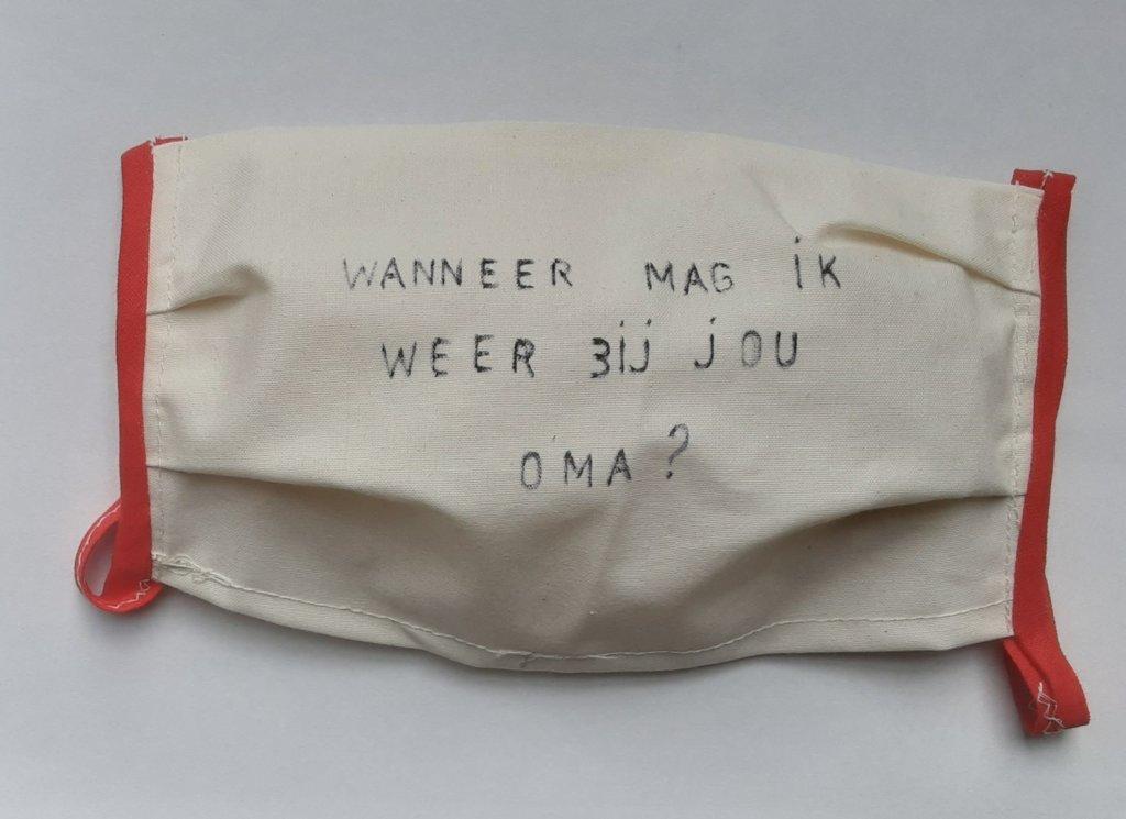 Mia Meijers.