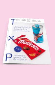 TxP Textiel Plus 253 Uitgelicht