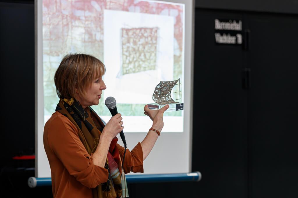 Textiel Plus Festival 2019 (foto Hannie Verhoeven).