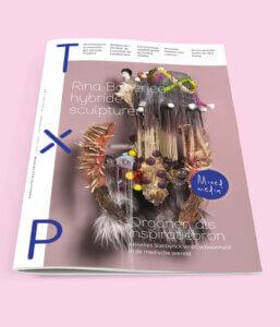 TxP Textiel Plus 255 Blok