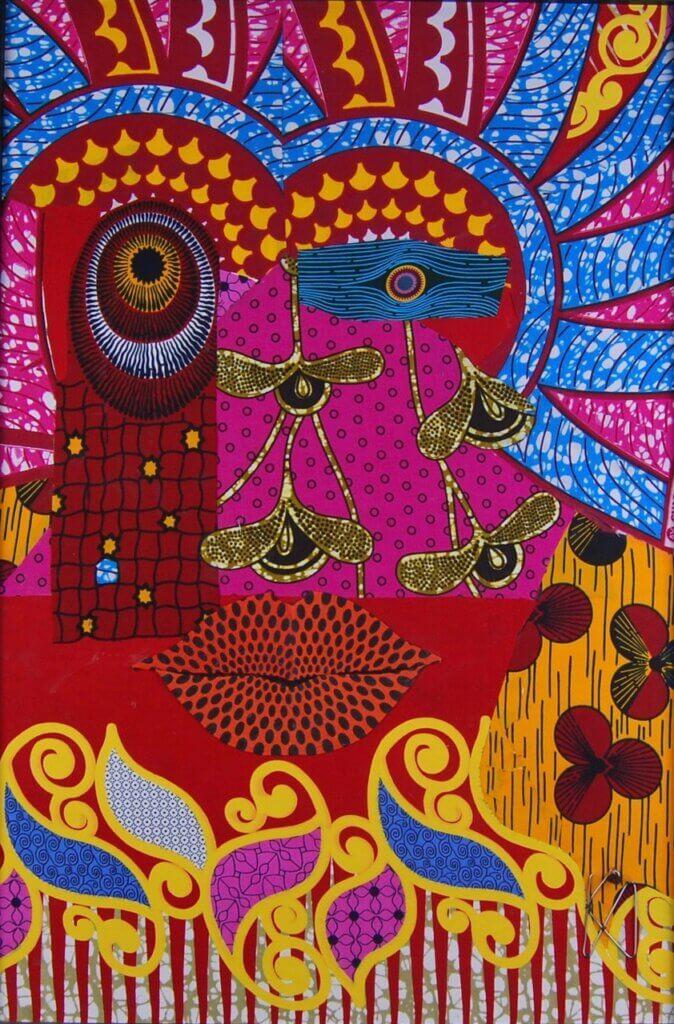 "Kwame Akpokavi, ""Discovering the true self""."