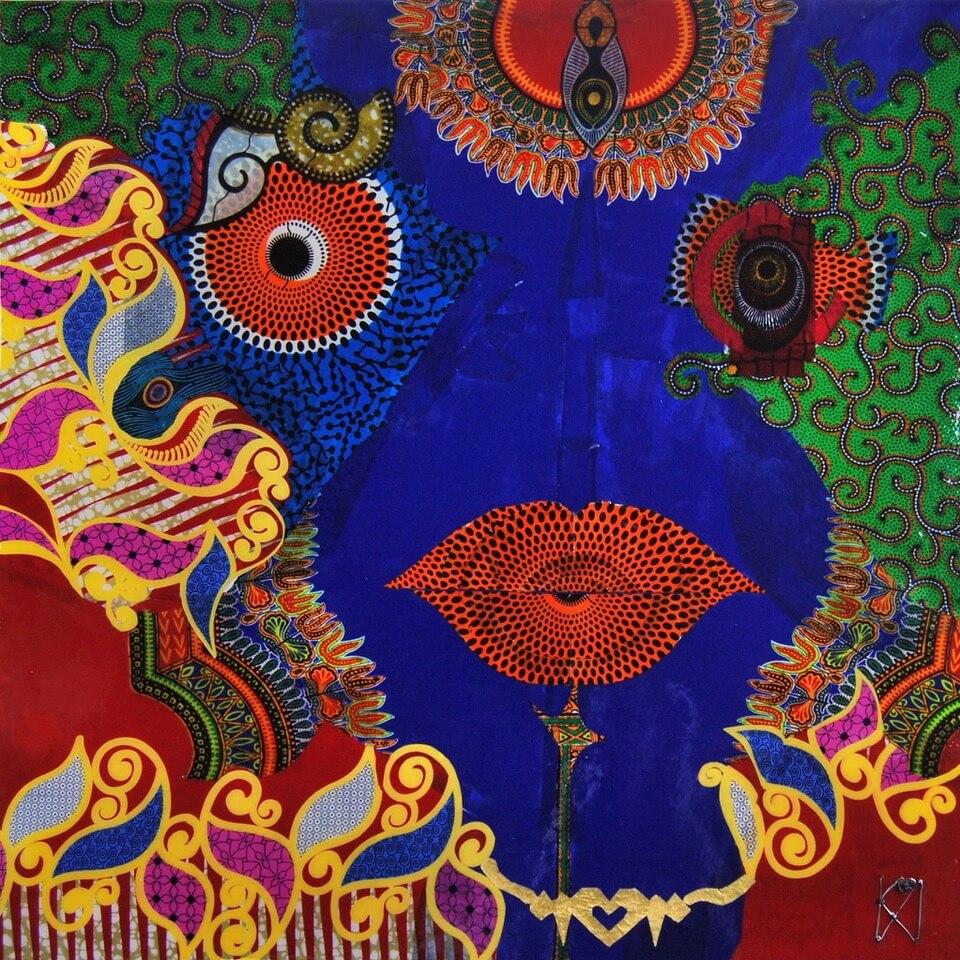 "Kwame Akpokavi, ""Influences on the self""."