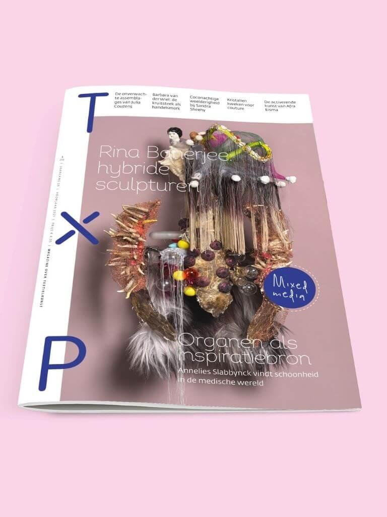 TxP 255 voor webshop