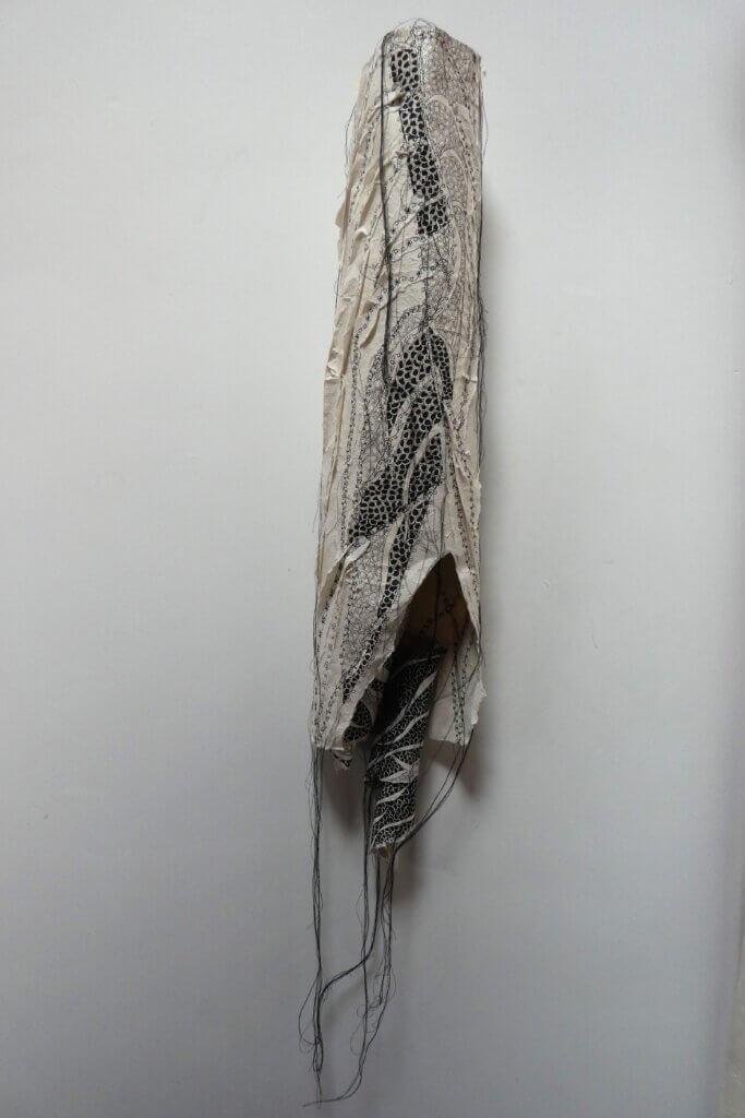 """Lenneke Overmaat, """"Verbeelde Herinneringen"""", (2017)."""
