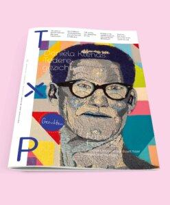 TxP Textiel Plus 256 Blok